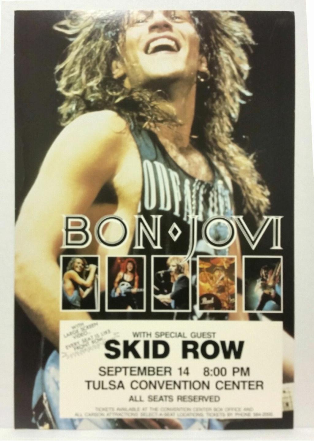 Jon Bon Jovi se queda calvo... - Página 11 1e46