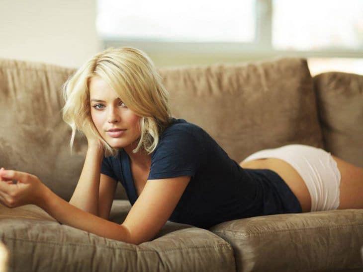 Margot Robbie 1x115
