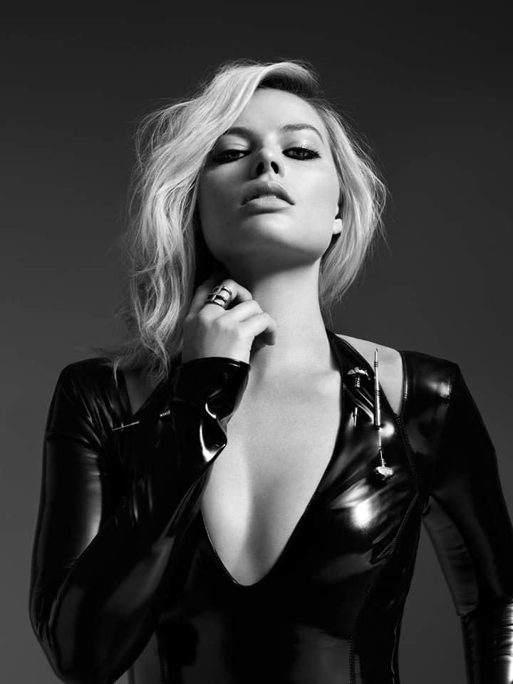 Margot Robbie 1x59