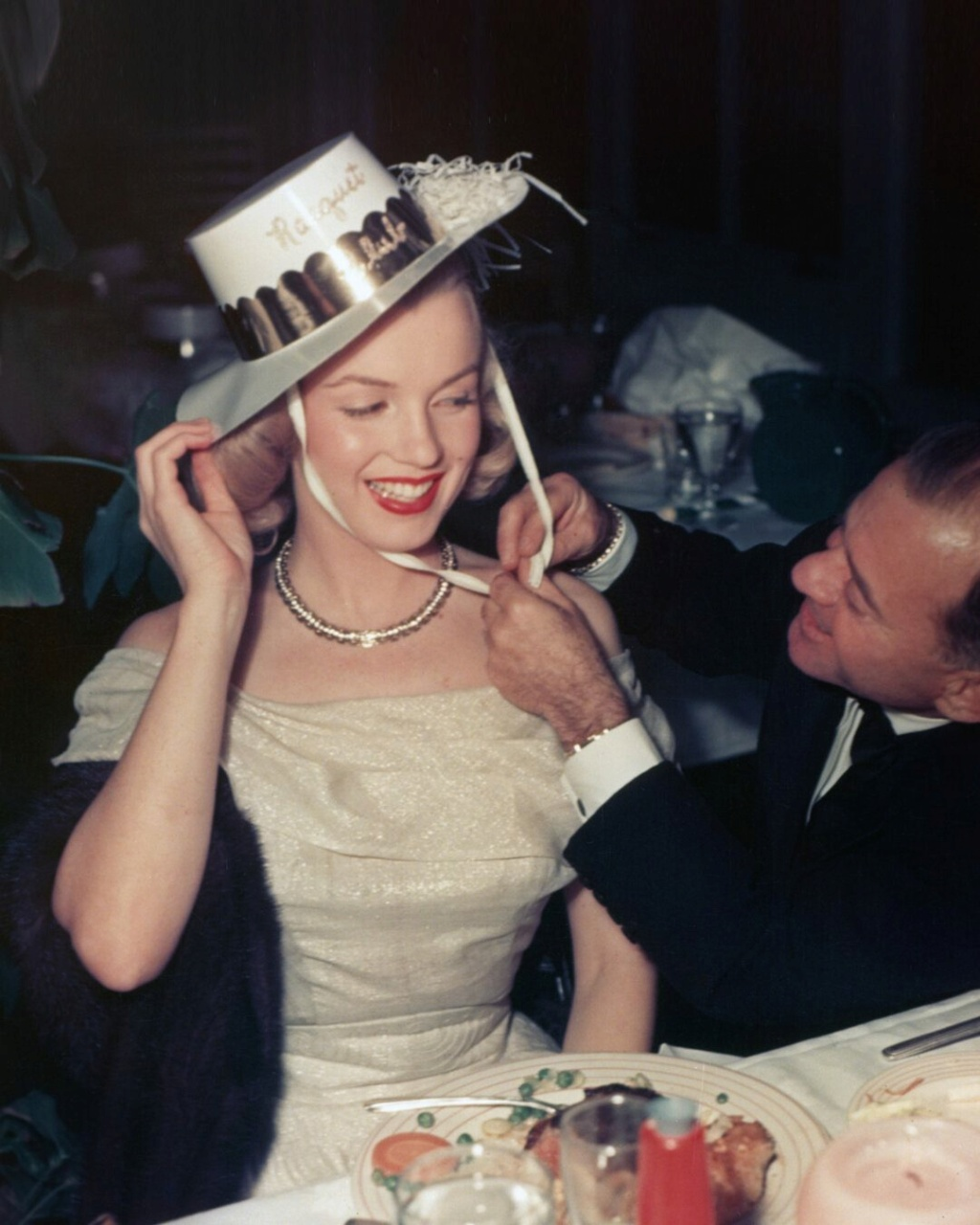 Marilyn Monroe... - Página 2 1x82