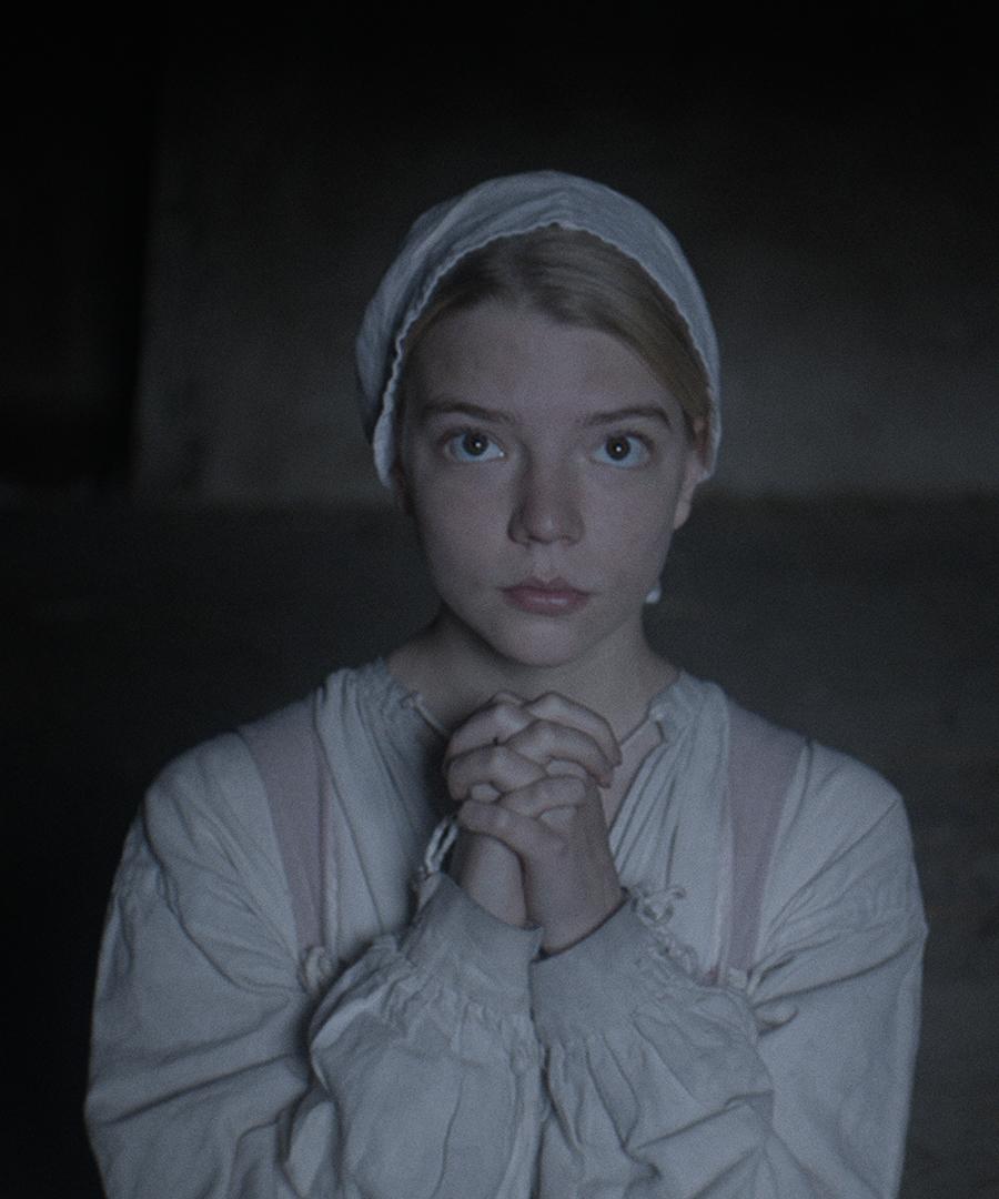 Anya Taylor-Joy, qué mina ♥ 1x96