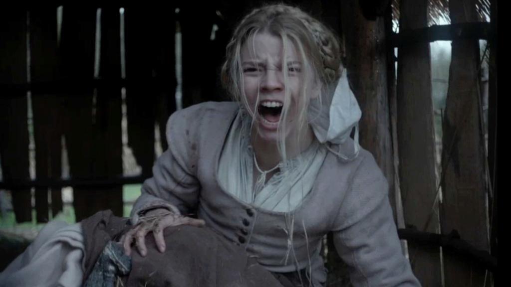 Anya Taylor-Joy, qué mina ♥ 1x98