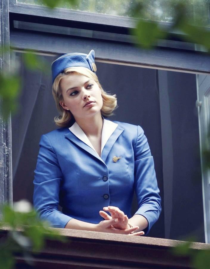 Margot Robbie 1y10