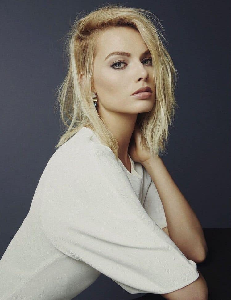 Margot Robbie 1y107