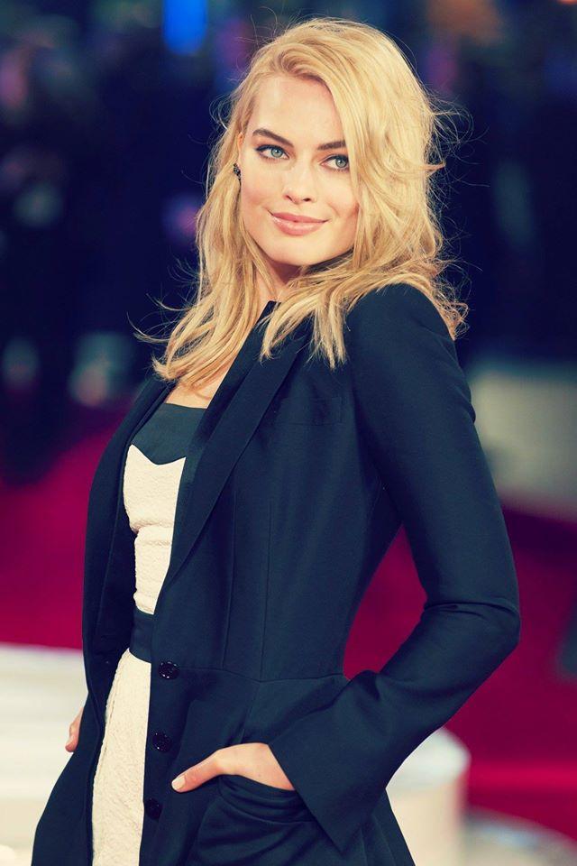 Margot Robbie 1y12