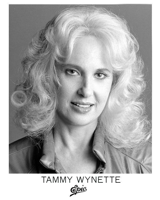 Tammy Wynette, la Primera Dama del Country 1y121