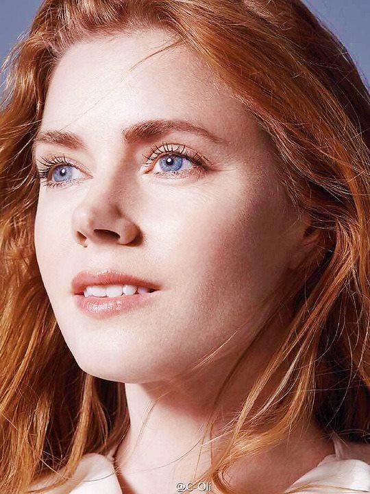 Hail The Redhead - Amy Adams 1y14