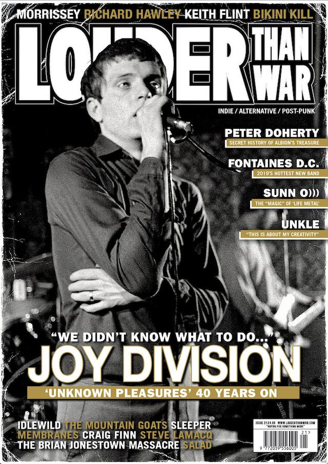 Que Disco os Parece el Mejor de Joy Division - Página 5 Blackl10
