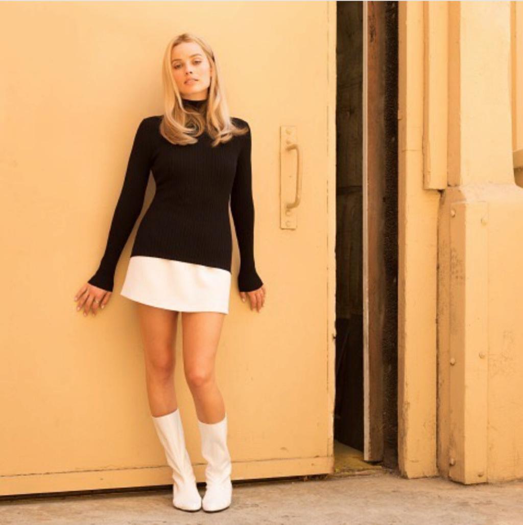 Margot Robbie Margot10