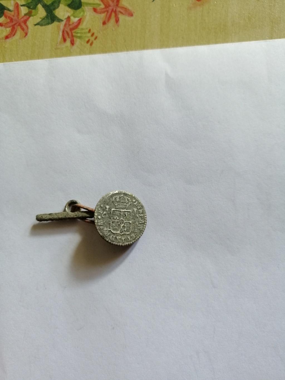 Botón Escudo de España, tipo E2. Img_2070