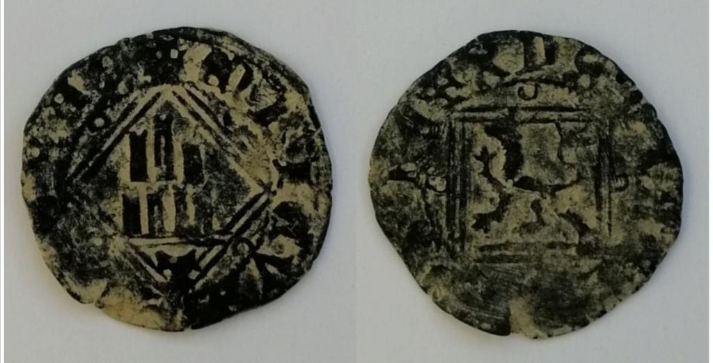 Blanca del ordenamiento de Segovia de 1471 de Enrique IV. Toledo Img_2112