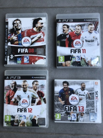 [Rch] le full set ISS, PES et FIFA sur PS1 / PS2 / PS3 / PS4 - Page 2 Img_1817