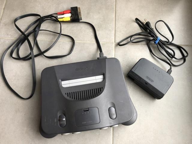 [Estim] Nintendo 64 étrangère Img_4712