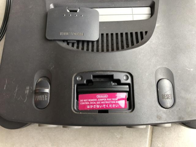 [Estim] Nintendo 64 étrangère Img_4713