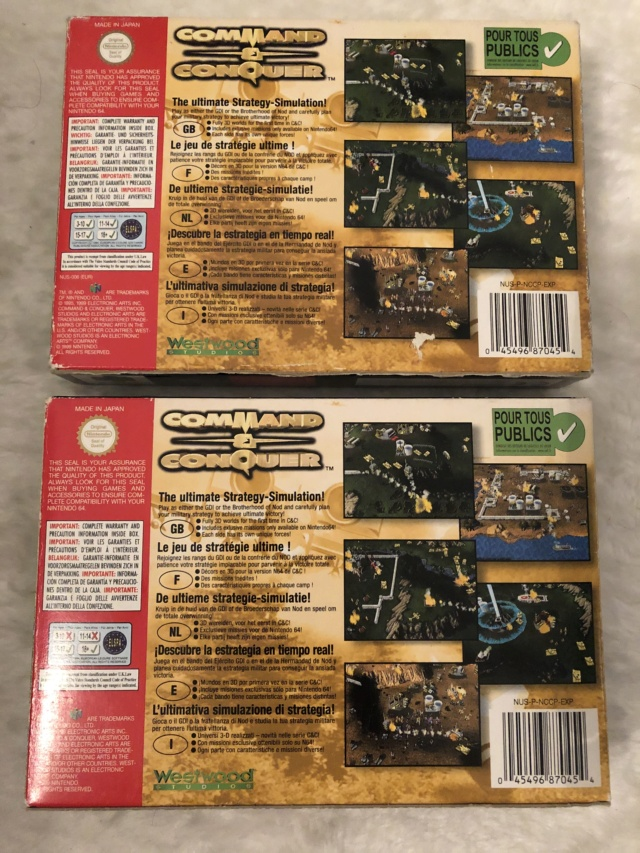 Boites N64 authentique ?  Img_9638