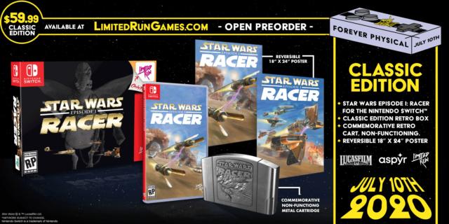 [Rch] Edition Collector LRG : Doom 64 et Star Wars Episode 1 Mockup12