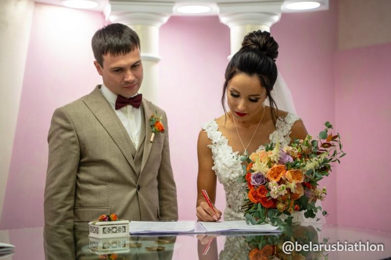 Свадьбы-женитьбы и биатлонное потомство - Страница 7 1yacv910
