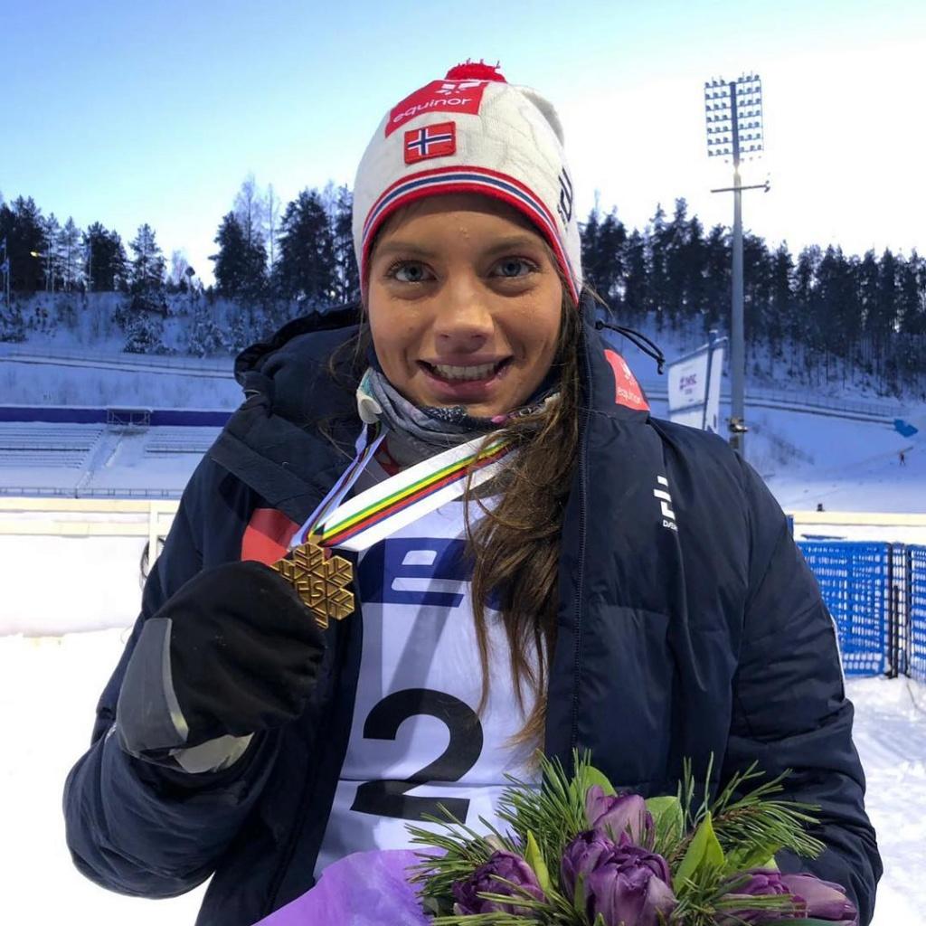 FIS Junior & U23 World Ski Championships - 2019 - Страница 4 49446310
