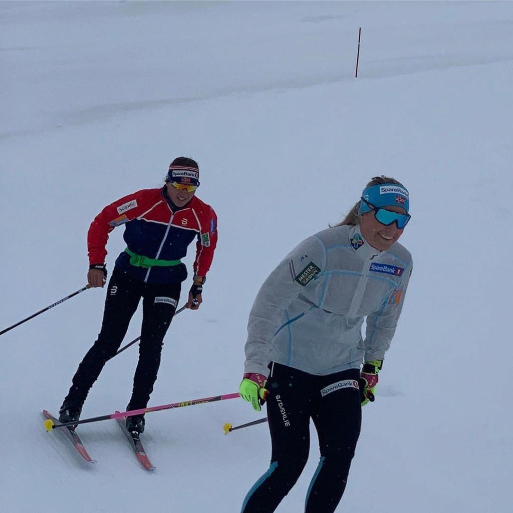 Жизнь лыжно-межсезонная  - Страница 3 60500710