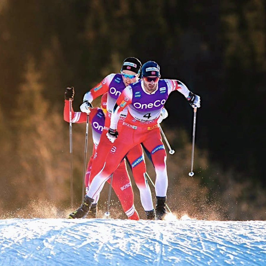 2-й ЭКМ, Lillehammer (NOR) - Страница 3 73521710