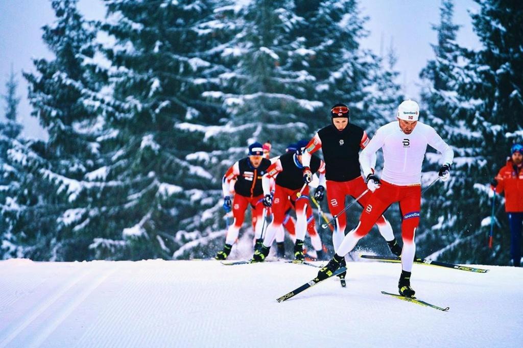 Жизнь лыжно-межсезонная  - Страница 6 75207210