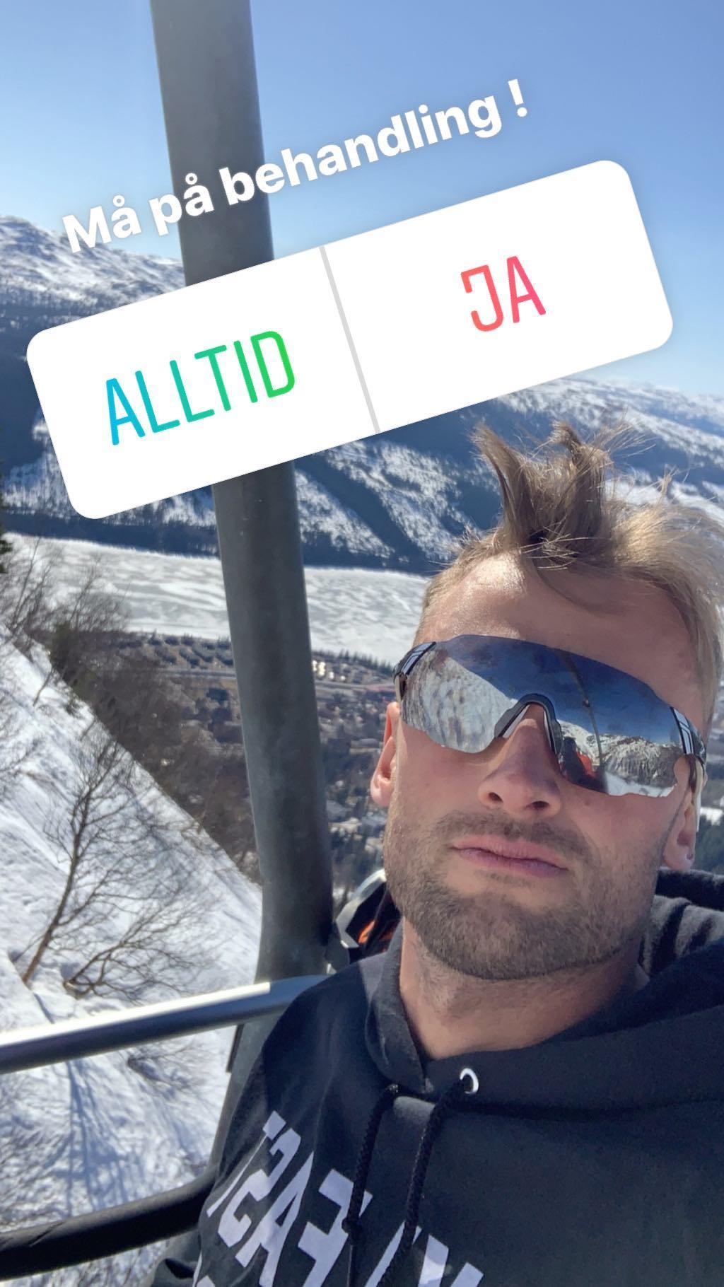 Петино межсезонье 2019 Jantel11