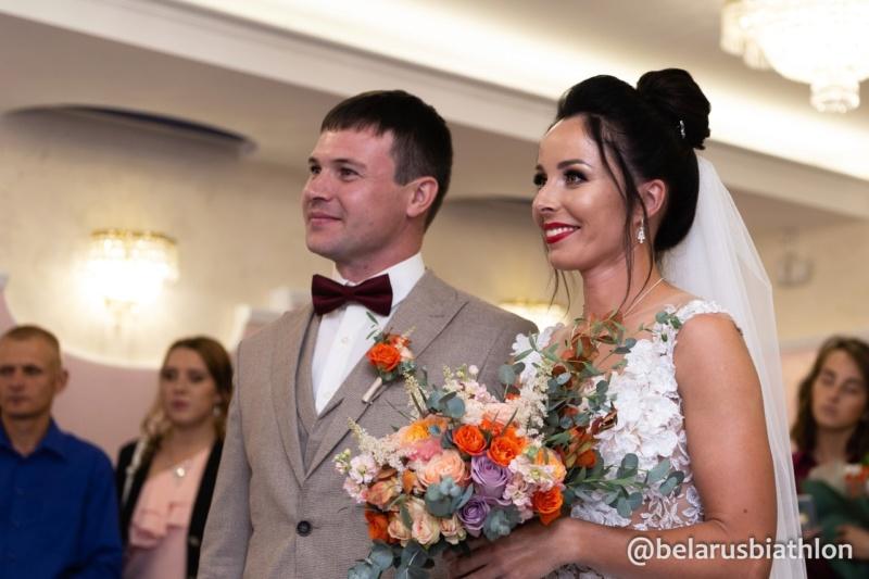 Свадьбы-женитьбы и биатлонное потомство - Страница 7 Jrip0f10