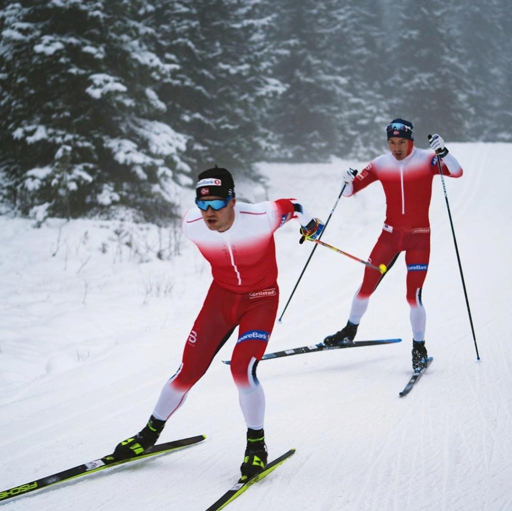 Жизнь лыжно-межсезонная  - Страница 6 Langre14