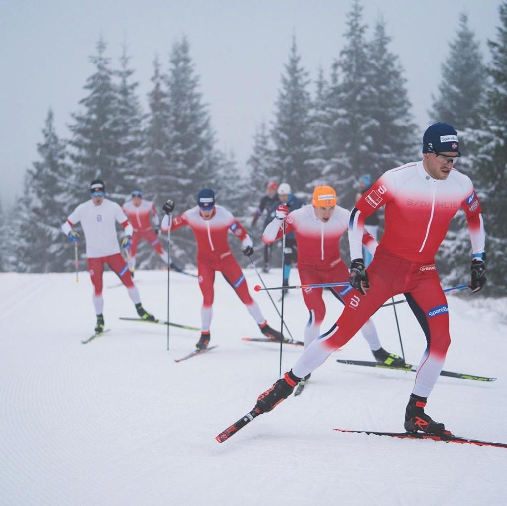 Жизнь лыжно-межсезонная  - Страница 6 Langre15