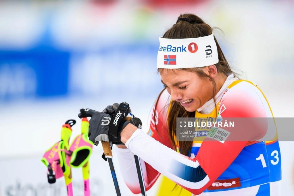 WSC-2019 Seefeld. Лыжные гонки - LIVE. Женщины. - Страница 2 Pffuds10