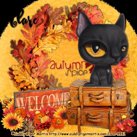 SEPTEMBER DAILY THEME Autumn61
