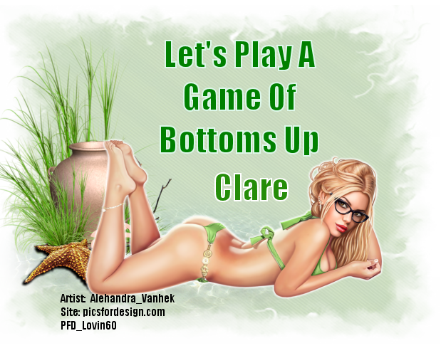 BOTTOMS UP GIRLS!!! - Page 2 Botto104