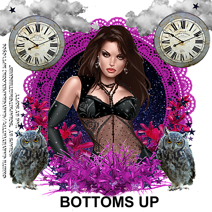BOTTOMS UP!!! - Page 2 Botto301