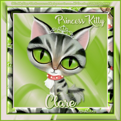 SEPTEMBER DAILY COLOUR Cat_pr11