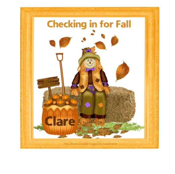 NOVEMBER CHECKING IN - Page 2 Checki34