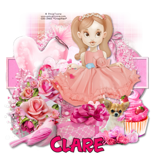 SEPTEMBER DAILY COLOUR Clare_58