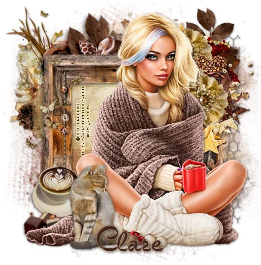 COFFEE/TEA TAGS Coffe119