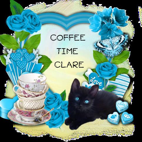 AUGUST COFFEE/TEA CHAT   Coffe223