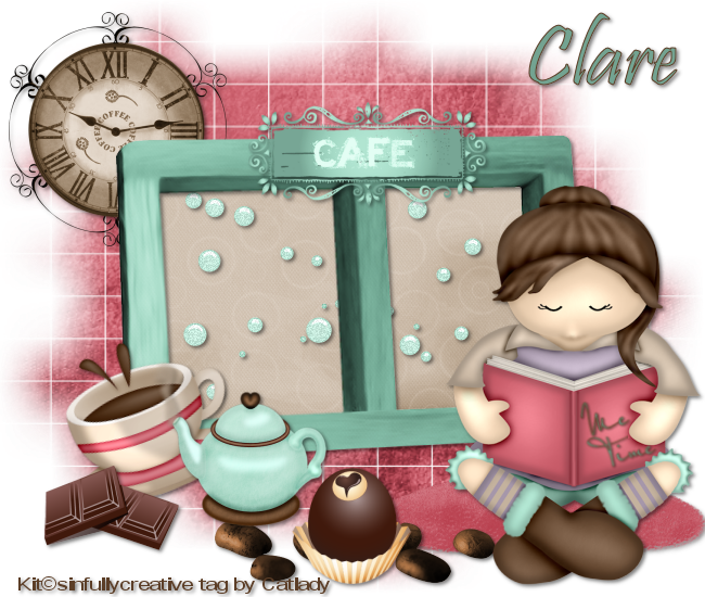 COFFEE/TEA TAGS Coffe225