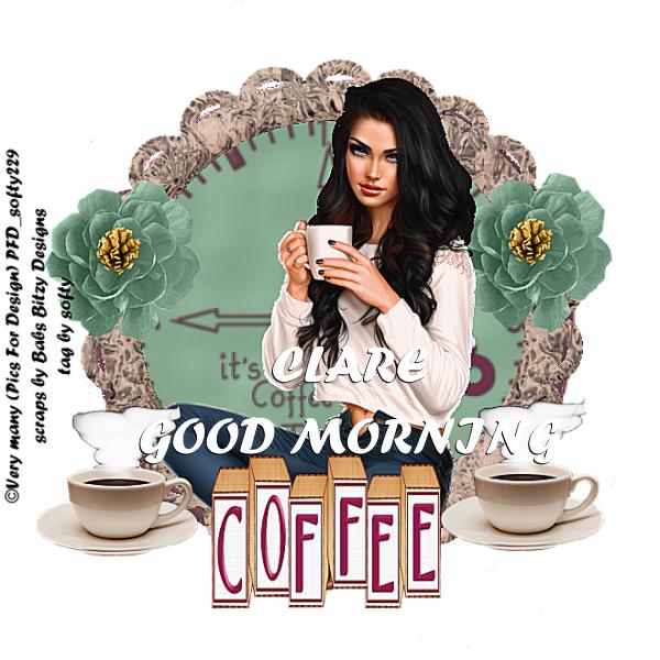 AUGUST COFFEE/TEA CHAT   Coffe227