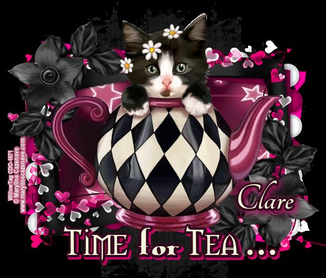 COFFEE/TEA TAGS Coffe252