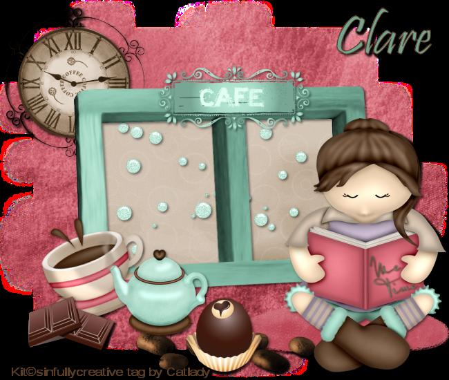 COFFEE/TEA TAGS Coffe254
