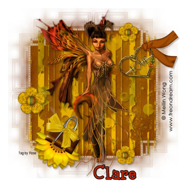 ANGELS/FAIRIES TAGS Fairy123