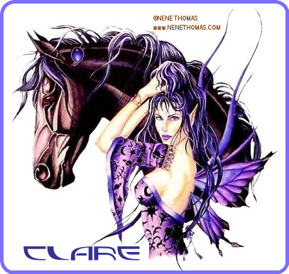 SHOW OFF ANIMAL TAGS Horse_13