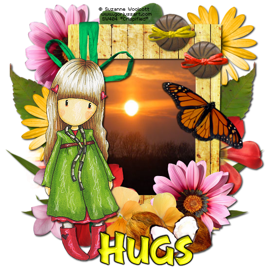 HUGS TO THE GROUP Huggs13