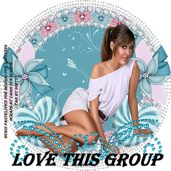DO YOU LOVE THIS GROUP? Love2029