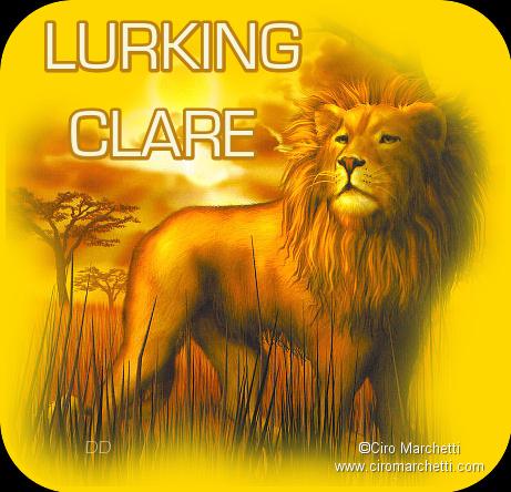 ARE YOU LURKING? Lurki130