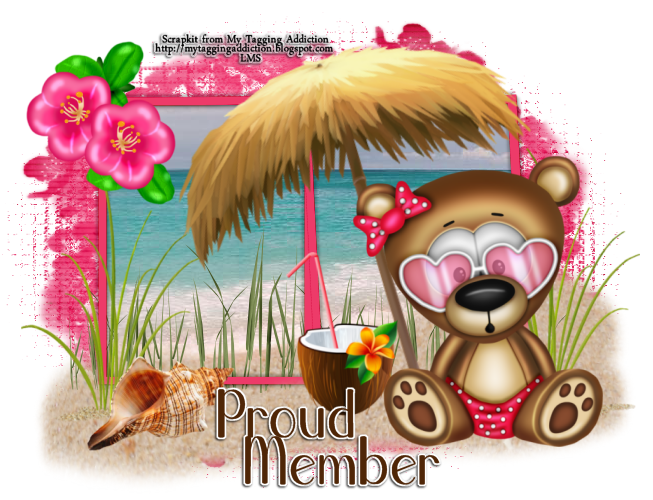 ARE YOU A PROUD MEMBER? Proud135