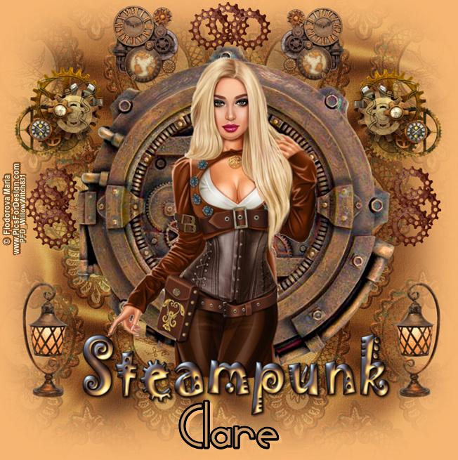 STEAMPUNK TAGS Steamp17