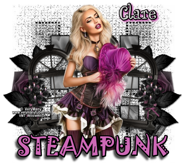 STEAMPUNK TAGS Steamp22